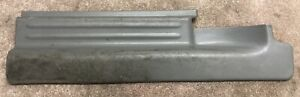 Used 96-02 Ford Expedition Rear Passenger Side Door Sill Plate RH F75B-7813244
