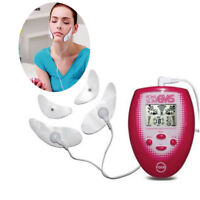 Ems Electric Massager Face Slimming Facial Muscle Stimulation Relaxation Devi WA