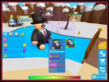 Bubble Gum Simulator - Sircfenner Plushie Secret Pet (ench.50) - Virtual Pet