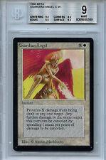 MTG Beta Guardian Angel  BGS 9.0 (9) Mint Magic Card WOTC 6289
