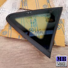 Mercedes Benz W168 A class rear quarter window glass A160 A190 A170 1686700412