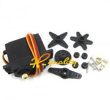 S3003 Standard Plastic Gear High Torque Servo For RC Car Boat Airplane AL