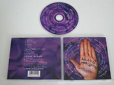 ALANIS MORISSETTE/THE COLLECTION(MAVERICK 9362-49490-2) CD ALBUM