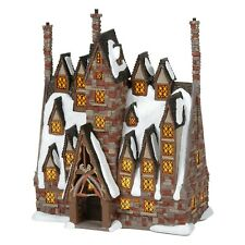 Department 56 The Three Broomsticks Harry Potter Village 6006511