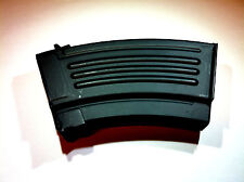 BATTLEAXE AK47/74u 190rds Metal Magazine for Airsoft Marui AEG Hi Cap Mag