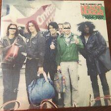 Flaming Lips Heady Nuggs 1994-1997 SIGNED Wayne Coyne 5xLP Box Set Vinyl Record