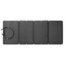 ECOFLOW SOLARPANEL 160 WATT