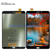 QC For Samsung Galaxy Tab A 8.0 2017 SM-T380 Touch Screen Digitizer LCD Display