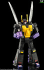 FT-14 FORAGER FANS TOYS Transformers masterpiece Kickback