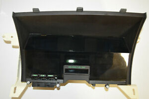1989-1994 Chevy Blazer GMC Jimmy DIGITAL Speedometer Instrument Cluster 16138705