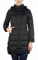 The North Face Womens Metropolis Parka 3 III TNF Black Size XL