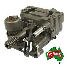 Tractor Hydraulic Pump 10 Spline Mk 1 Massey Ferguson 35 35X FE35 65 765