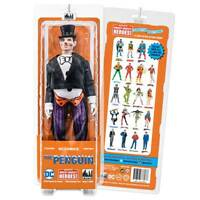 12 Inch Retro DC Comics Action Figures Series: Penguin
