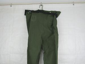 Vintage Orvis Waders #11 Mens Size 8 Felt Sole-5780-00-No Suspenders Included