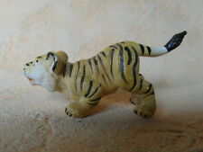 SCHLEICH 14092 TIGERBABY TIGER KITTEN TIGER k17.2