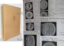Book about East german Medal 1947 -61 Meissen porcelain DDR NVA SED Stalin FDJ .
