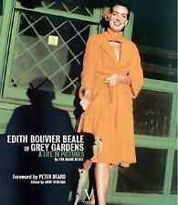 Edith Bouvier Beale of Grey Gardens: A Life in Pictures, Eva Marie Beale