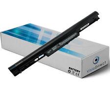 Batterie pour portable HP COMPAQ PAVILION 14-B152EF 14.4V 2200mAh