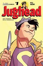 Jughead #1A, NM 9.4,1st Print, 2015 Unltd Flat Rate Shipping-Use Cart
