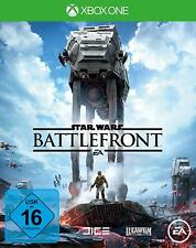 Xbox One Game Game Star Wars Battlefront New