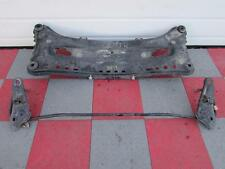 2013 Toyota Camry Rear Sub Frame Suspension Crossmember 12-15