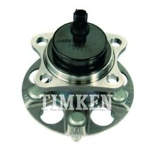 Wheel Bearing and Hub Assembly fits 2010-2015 Toyota Prius  TIMKEN