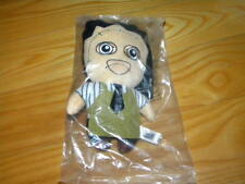 Leather Face Texas Chainsaw Massacre Loot Crate Exclusive Plush Toy MIB