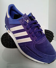 Adidas LA TRAINER femmes violet 40