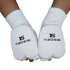 Boxing Muay Thai Taekwondo Hand Protectors Gloves Karate Guard Support Brace