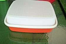 tupperware season n  serve  vintage