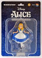Medicom UDF-289 Ultra Detail Figure Alice in Wonderland Alice Greeting Figure