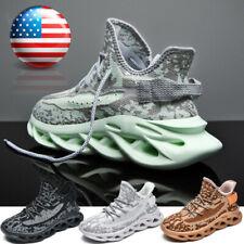 Men's Athletic Fashion Running Tennis Jogging Shoes Sports Sneakers Walking Gym