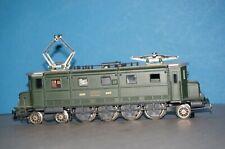 RF-29 ]>> Rare 7401 Hag / Bühler E-Locomotive AE 4/7 10901 Drives Very Well