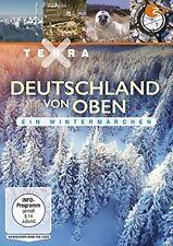 Terra X - Deutschland von oben - Ein Wintermärchen DVD NEU OVP