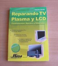 Reparando TV ,  Plasma y LCD