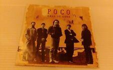 "Poco - Call It Love - 7"" vinyl single record rca 9038-7-r juke box"