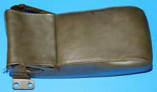 1971 1972 1973 1974 1975 CADILLAC OEM FRONT CENTER BENCH SEAT ARM REST