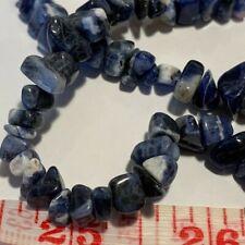 One SEMI-PRECIOUS Gem CHIPS Beads 16
