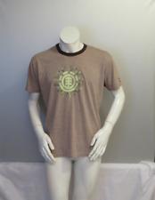 Vintage Element Skateboard Shirt - Element Skateboard Circle Graphic - Men's Xl