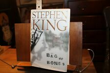 Hardback Stephen King 1998 Bag of Bones