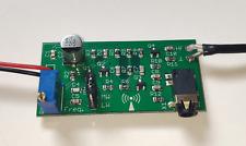 AM MW-LW Modulator 150-1800kHz Prüfsender Röhrenradio Tube Radio Transmitter