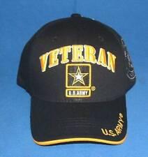 0702135d Army Veteran Hat for sale | eBay