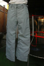Columbia Convert Snowboard Pants Waterproof Medium Women