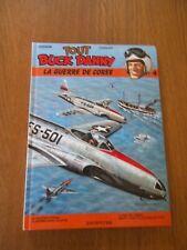 Tout Buck Danny: La guerre de Corée-T4 -C-RE-1993