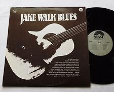 V/A: Jake Walk Blues (1930's) USA LP STASH ST-110 (1977) ALLEN Bros-...VG+/EX+