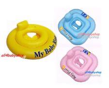 Bouée de natation et d'aquagym jaune