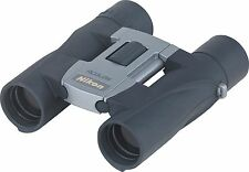Compact and Lightweight Nikon Aculon Roof Prism A30 10 X 25MM Binoculars UK