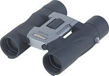 Compacto y ligero Nikon aculon Prisma de techo A30 10 X 25 Mm Binoculares Reino Unido