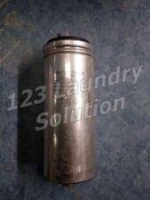 Arcotronics Capacitor, Motor Start / Run 160Mf 330v 3.87.5Cg3 Used