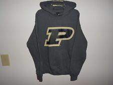 NEW! Purdue University Unisex Adult Medium Pullover Sweatshirt Hoodie